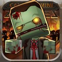 Cover zu Call of Mini - Zombies - Apple iOS