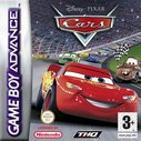 Cover zu Cars - Game Boy Advance
