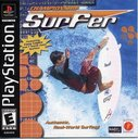 Cover zu Championship Surfer - PlayStation