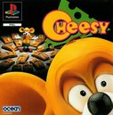 Cover zu Cheesy - PlayStation