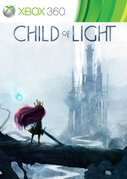 Cover zu Child of Light - Xbox 360