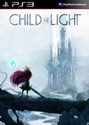 Cover zu Child of Light - PlayStation 3