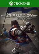 Cover zu Chivalry: Medieval Warfare - Xbox One