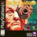 Cover zu City of Lost Children, The - PlayStation