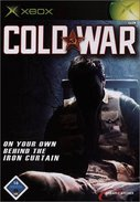 Cover zu Cold War - Xbox