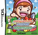 Cover zu Cooking Mama World: Outdoor Adventures - Nintendo DS