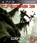 Cover zu Crysis 3 - PlayStation 3