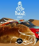 Cover zu Dakar 2007 - Handy