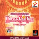 Cover zu Dancing Stage: featuring Dreams Come True - PlayStation
