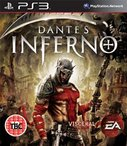 Cover zu Dante's Inferno - PlayStation 3