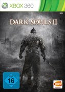 Cover zu Dark Souls 2 - Xbox 360