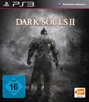 Cover zu Dark Souls 2 - PlayStation 3