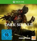 Cover zu Dark Souls 3 - Xbox One