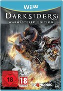 Cover zu Darksiders: Warmastered Edition - Wii U