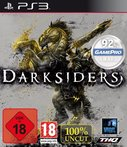 Cover zu Darksiders - PlayStation 3