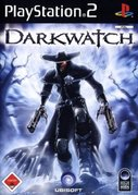 Cover zu Darkwatch - PlayStation 2