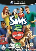 Cover zu Die Sims 2: Haustiere - GameCube