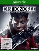 Dishonored 2: Tod des Outsiders
