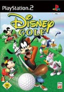 Cover zu Disney Golf - PlayStation 2