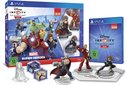 Cover zu Disney Infinity 2.0: Marvel Super Heroes - PlayStation 4