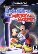 Cover zu Disney's Magical Mirror: Starring Mickey Mouse - GameCube