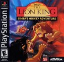 Cover zu Disney's The Lion King: Simba's Mighty Adventure - PlayStation
