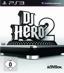 Cover zu DJ Hero 2 - PlayStation 3