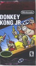 Cover zu Donkey Kong Jr. - Game Boy Advance