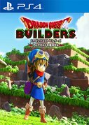 Cover zu Dragon Quest Builders - PlayStation 4