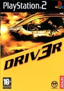 Cover zu Driver 3 - PlayStation 2