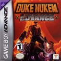 Cover zu Duke Nukem Advance - Game Boy Advance