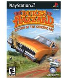 Dukes of Hazzard: Return of the General Lee, The