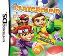 Cover zu EA Playground - Nintendo DS