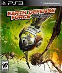 Cover zu Earth Defense Force: Insect Armageddon - PlayStation 3