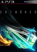 Cover zu Entwined - PlayStation 3