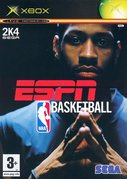 Cover zu ESPN NBA - Xbox