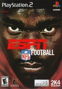 Cover zu ESPN NFL Football - PlayStation 2