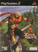 Cover zu Evergrace - PlayStation 2
