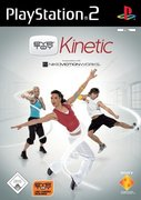 Cover zu EyeToy Kinetic - PlayStation 2
