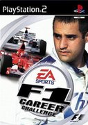 Cover zu F 1 Career Challenge - PlayStation 2