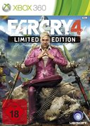 Cover zu Far Cry 4 - Xbox 360