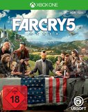 Cover zu Far Cry 5 - Xbox One