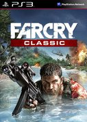 Cover zu Far Cry Classic - PlayStation Network