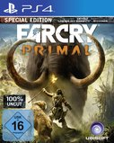 Cover zu Far Cry Primal - PlayStation 4
