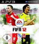 Cover zu FIFA 12 - PlayStation 3