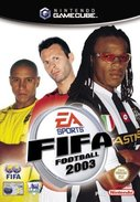 Cover zu Fifa Football 2003 - GameCube
