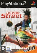 Cover zu FIFA Street - PlayStation 2