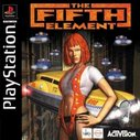Cover zu Das Fünfte Element - PlayStation