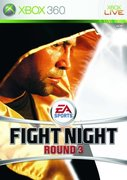 Cover zu Fight Night Round 3 - Xbox 360