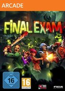 Cover zu Final Exam (Obscure) - Xbox Live Arcade